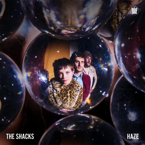 The Shacks: Haze