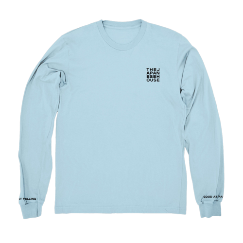 The Japanese House: GOOD AT FALLING LONGSLEEVE