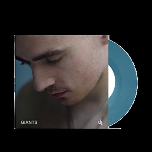 Dermot Kennedy: Giants: Limited Edition 7