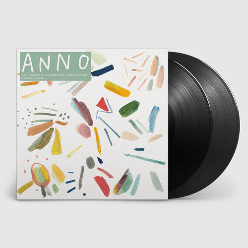 Anna Meredith: Anno