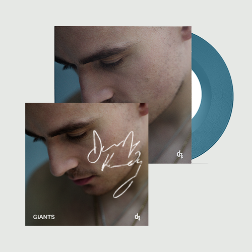 Dermot Kennedy: Giants: UK Exclusive 7