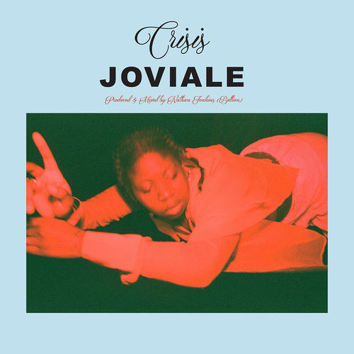 Joviale: The Crisis EP