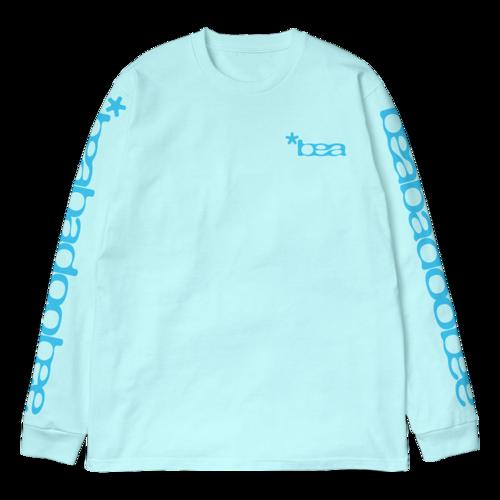 Beabadoobee: Blue Bea Longsleeve