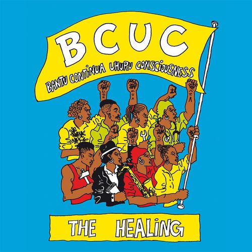 BCUC: The Healing