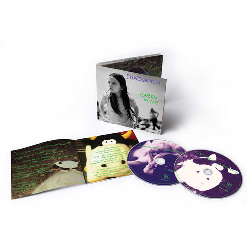 Dinosaur Jr: Green Mind: Deluxe Expanded Edition