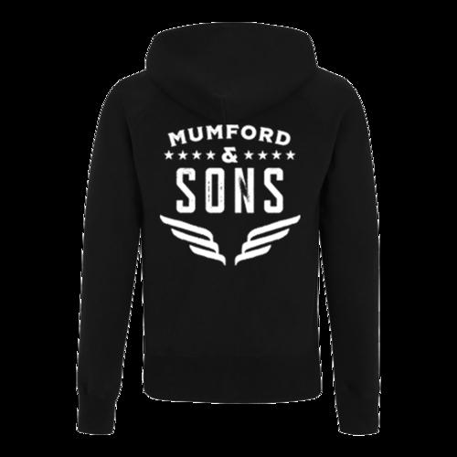 Mumford & Sons : Classic Hoodie