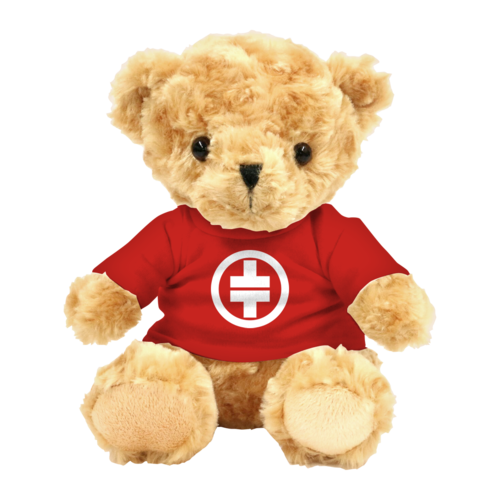 takethat: Take That Collectors Teddy Bear