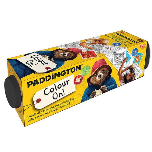 Paddington Bear: Paddington Colour On!