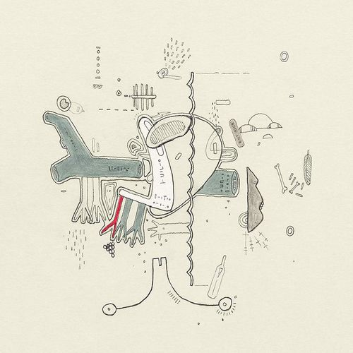 Frightened Rabbit: Tiny Changes: A Celebration of the Midnight Organ Fight