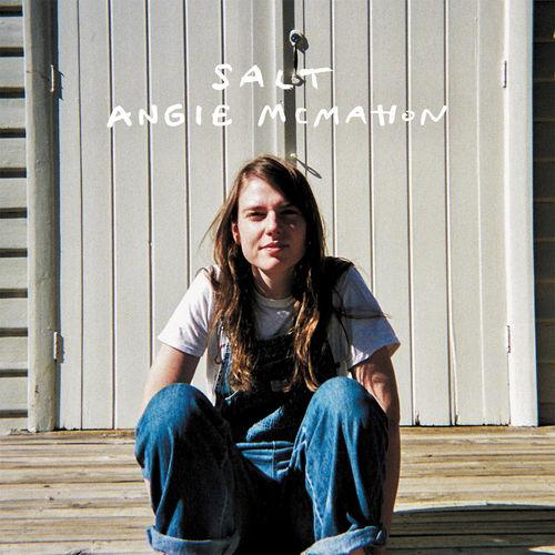 Angie McMahon: Salt
