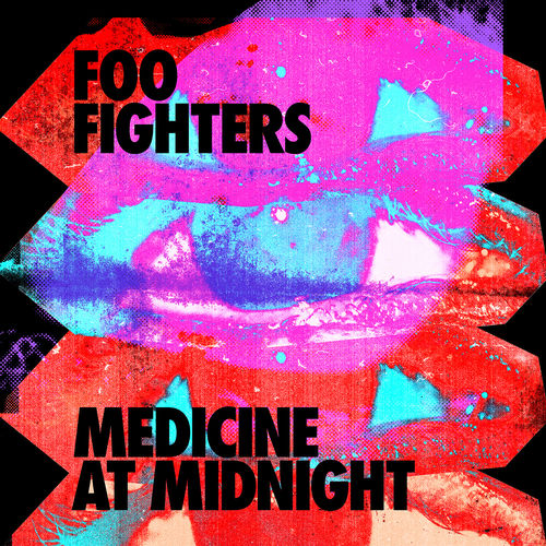 Foo Fighters: Medicine At Night: CD