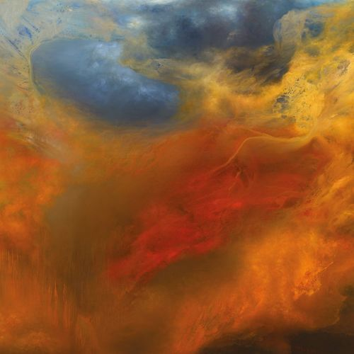 Sunn O))): Life Metal: Limited Edition Double Purple Vinyl LP
