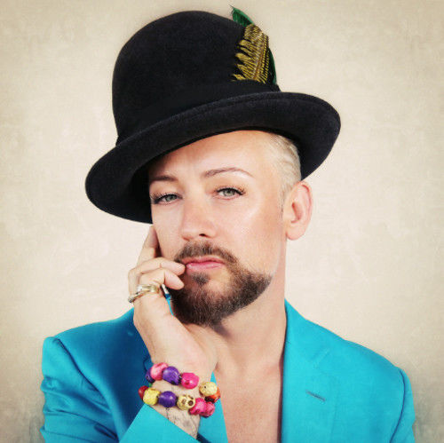Boy George: This Is What I Do