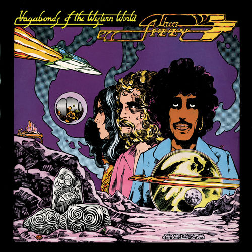 Thin Lizzy: Vagabonds Of The Western World: Deluxe Reissue