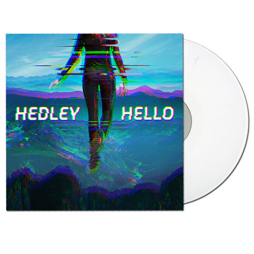 Hedley: Hello