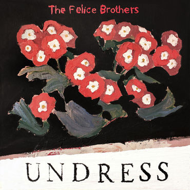 The Felice Brothers: Undress