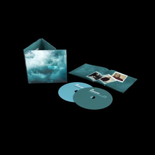 Ludovico Einaudi: Undiscovered: 2CD