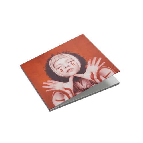 Aurora: A Different Kind Of Human CD
