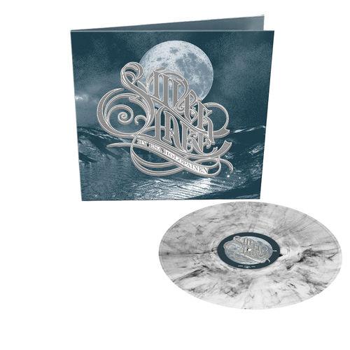 Silver Lake: Silver Lake: Limited Edition Silver Foil Gatefold Marbled Vinyl LP