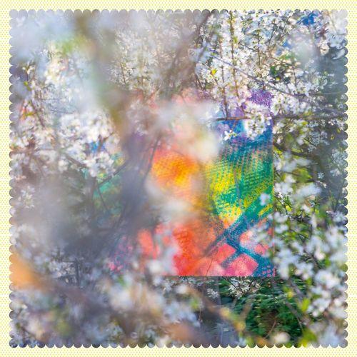 Four Tet: Sixteen Oceans: Gatefold Vinyl