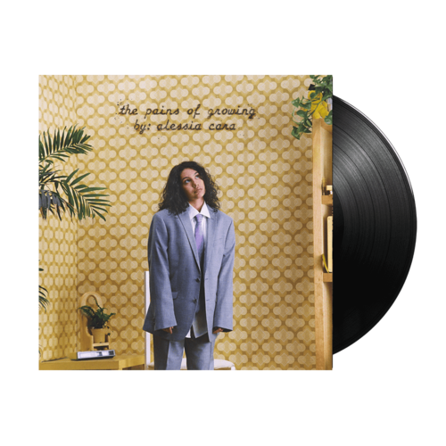Alessia Cara: The Pains Of Growing Vinyl