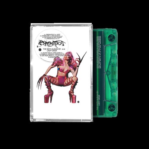Lady Gaga: Chromatica Cassette 1