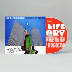 My Life Story: World Citizen: Signed CD