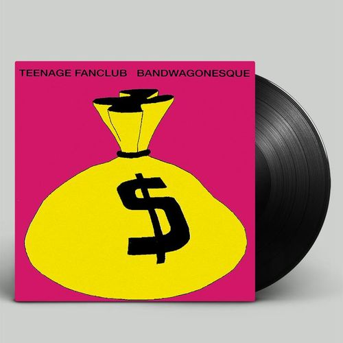 Teenage Fanclub: Bandwagonesque