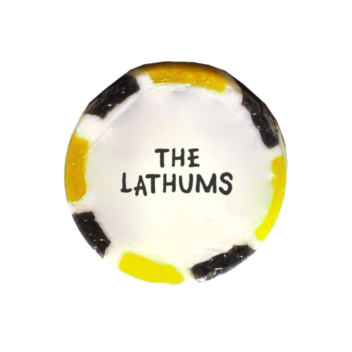 The Lathums: Blackpool Stick Of Rock