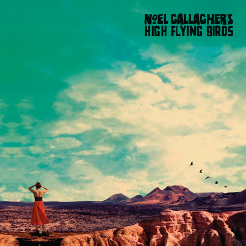 Noel Gallagher's High Flying Birds: Who Built The Moon?: Deluxe