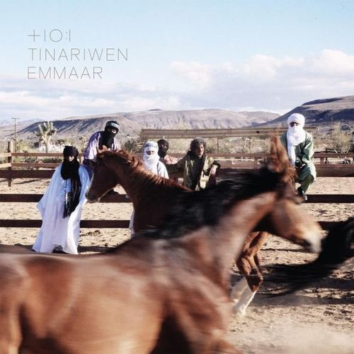 Tinariwen: Emmaar