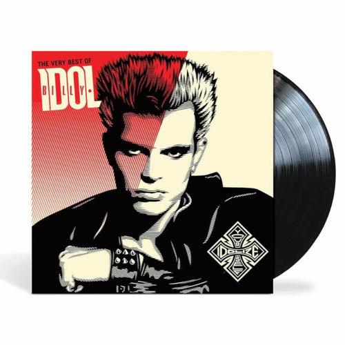 Billy Idol: Idolize Yourself