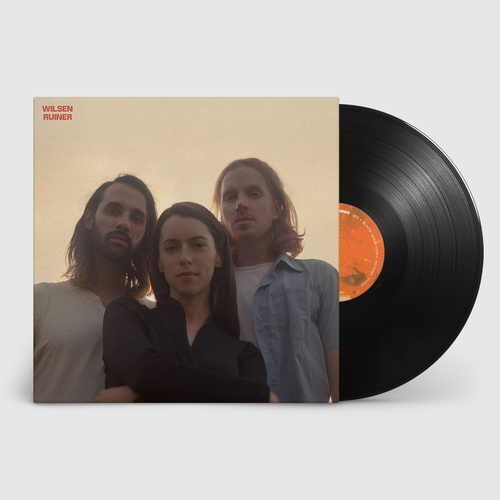 Wilsen: Ruiner: Exclusive Signed Vinyl