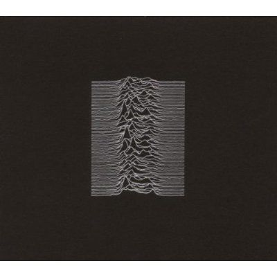Joy Division: Unknown Pleasures (Re-Mastered Re-Issues)
