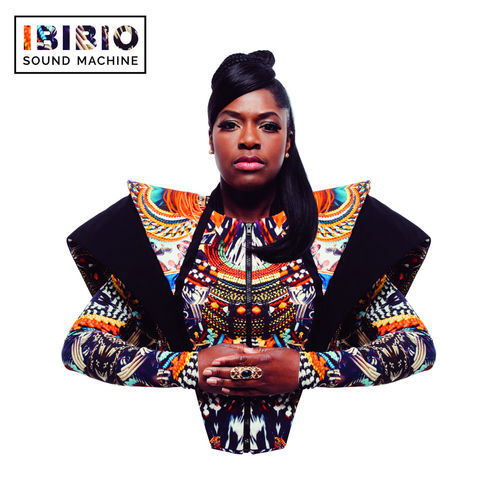 Ibibio Sound Machine: Uyai