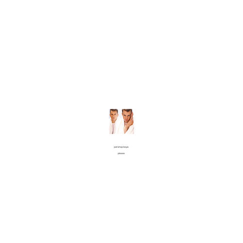 Pet Shop Boys: Please 180gm Heavyweight Vinyl