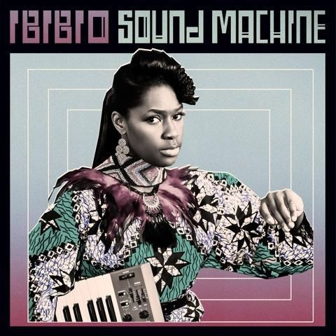 Ibibio Sound Machine: Ibibio Sound Machine