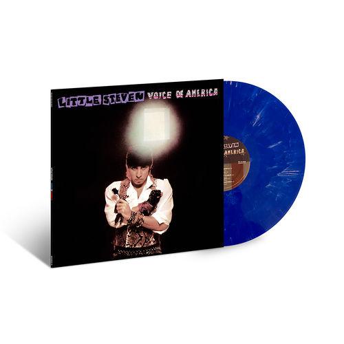 Little Steven: Voice Of America: Exclusive Blue Marble Vinyl