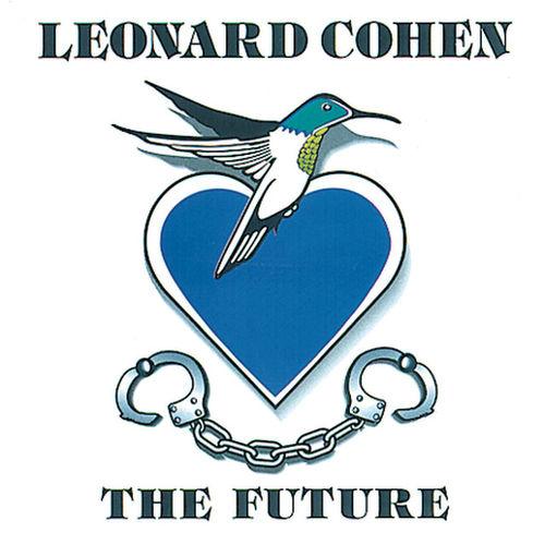 Leonard Cohen: The Future