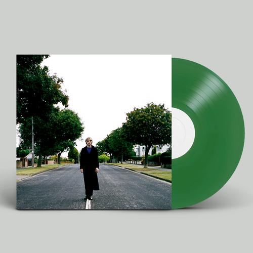 Dan Lyons: Sub Suburbia: Green Vinyl