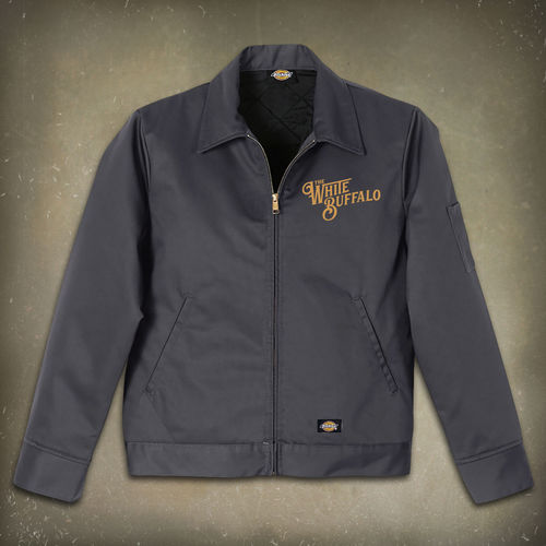 The White Buffalo: The White Buffalo Dickies Jacket