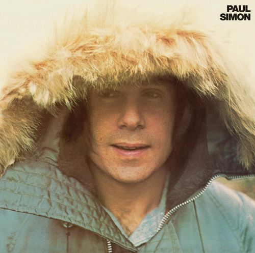 Paul Simon: Paul Simon: Vinyl LP