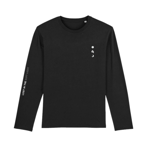 Dermot Kennedy: Lost In The Light Longsleeve Tee