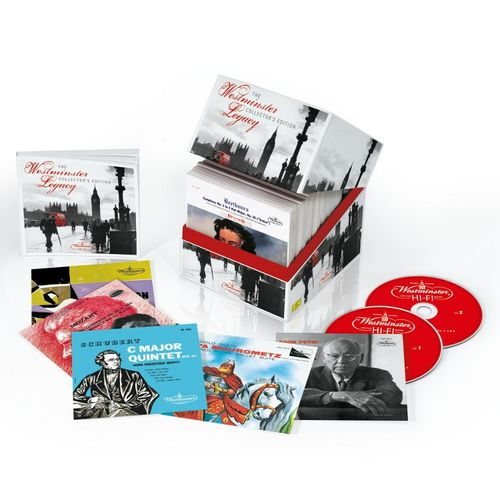 Various: The Westminster Legacy: Collectors Edition