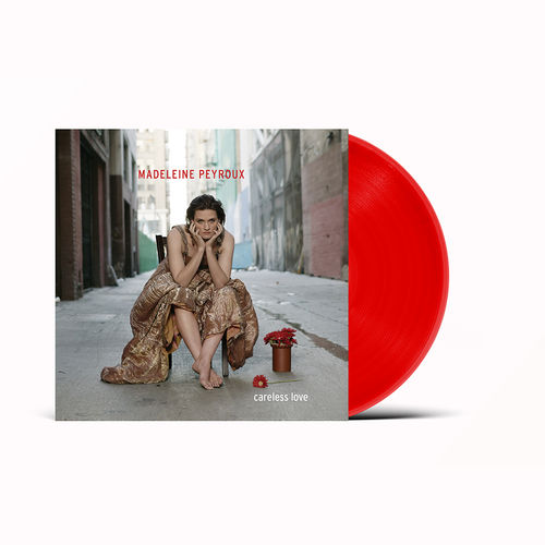 Madeleine Peyroux: Careless Love: Exclusive Red Vinyl