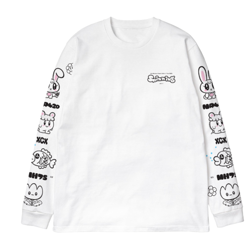 No Rome: Spinning Longsleeve