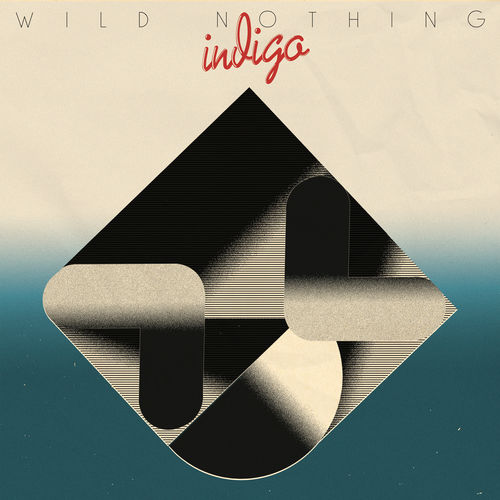 Wild Nothing: Indigo: Transparent Blue Vinyl
