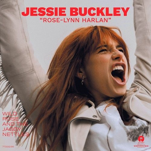 Jessie Buckley: Wild Rose and the Jaggynettles [RSD 2019]