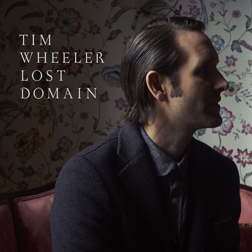 Tim Wheeler: Lost Domain