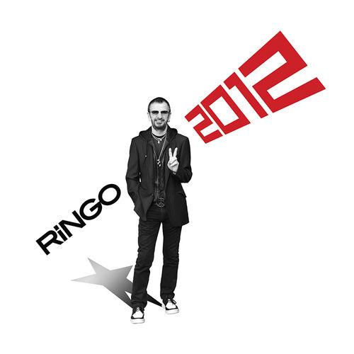Ringo Starr: Ringo 2012